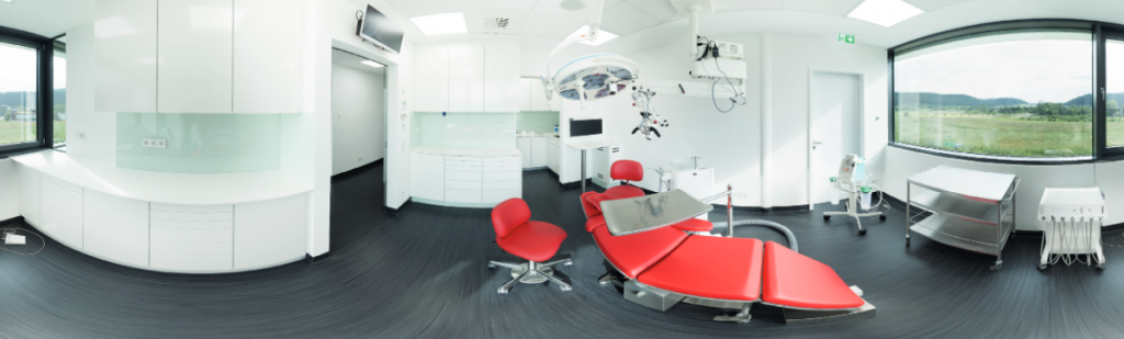 Ustomed dental practice